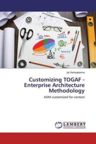 Customizing TOGAF - Enterprise Architecture Methodology