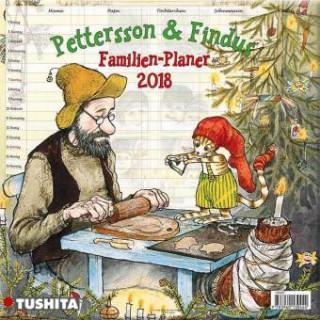 Pettersson & Findus - Familien Planer 2018