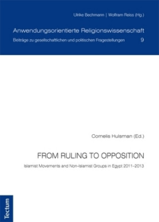 Carte From Ruling to Opposition Cornelis Hulsman
