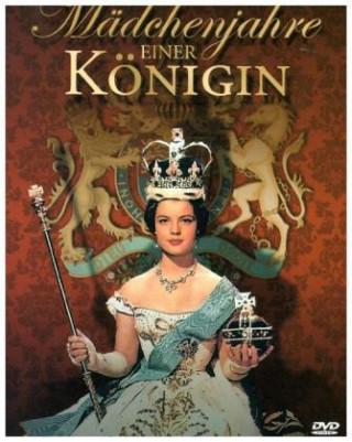 Mädchenjahre einer Königin, 1 DVD