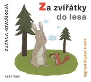 Za zvířátky do lesa