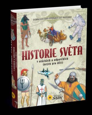 Historie světa v otázkách a odpovědích