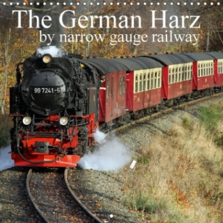 German Harz 2018