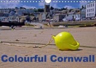 Colourful Cornwall 2018
