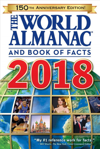WORLD ALMANAC & BK OF FACTS 20