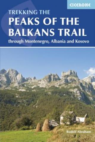 Peaks of the Balkans Trail