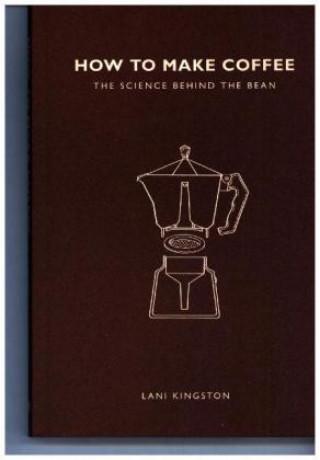 Carte How to Make Coffee Lani Kingston