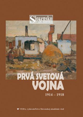 Prvá svetová vojna 1914-1918