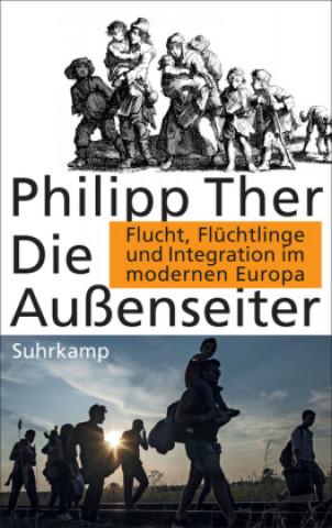 Carte Die Außenseiter Philipp Ther