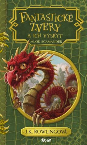 Fantastické zvery a ich výskyt, 2. vydanie