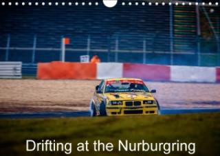 Drifting at the Nurburgring 2018