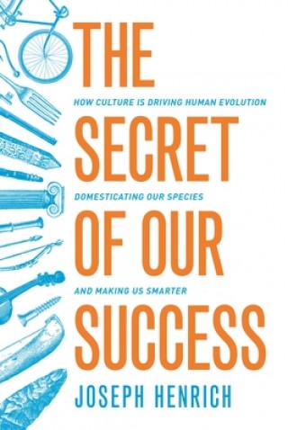 Secret of Our Success