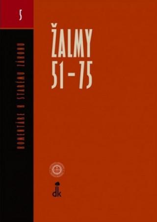 Žalmy 51 - 75 Komentáre k starému zákonu