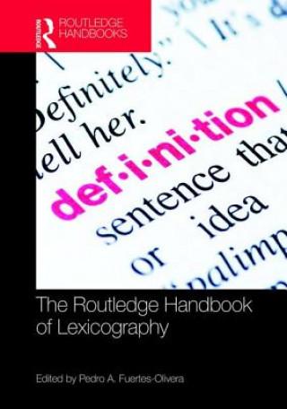 Routledge Handbook of Lexicography