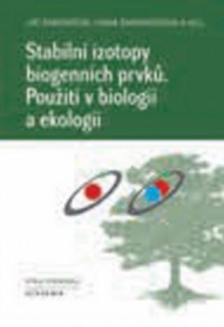 Stabilní izotopy biogenních prvků