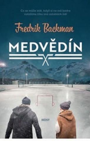 Carte Medvědín Fredrik Backman