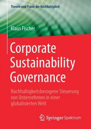 Carte Corporate Sustainability Governance Klaus Fischer