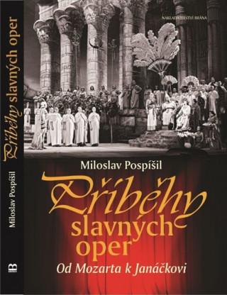 Příběhy slavných oper