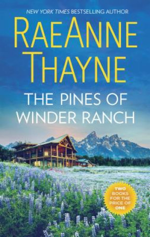 Carte The Pines of Winder Ranch: An Anthology Raeanne Thayne