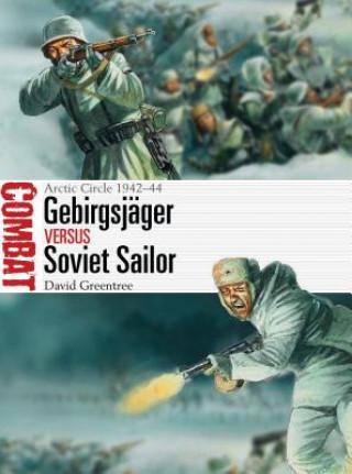 Gebirgsjager vs Soviet Sailor