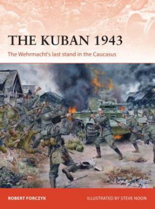 Kuban 1943