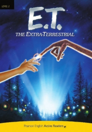 Carte E.T. The Extra-Terrestrial - Buch mit CD-ROM William Kotzwinkle