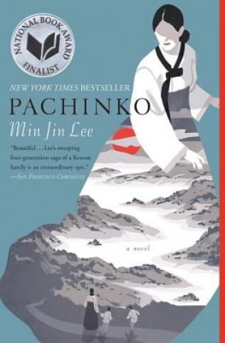 Carte Pachinko (National Book Award Finalist) Min Jin Lee
