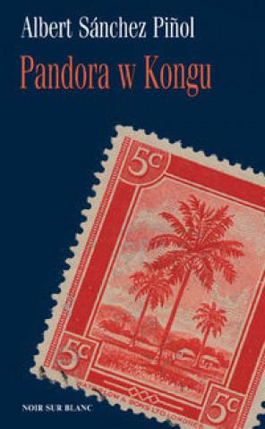 Pandora w Kongu