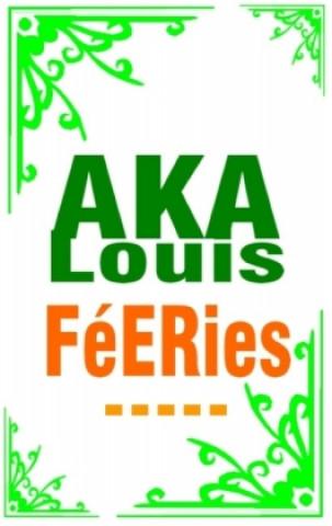 Carte Féeries Louis Aka