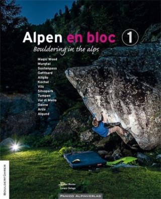 Alpen en bloc. Bd.1