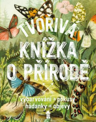 Tvořivá knížka o přírodě
