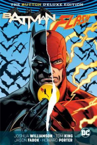 BATMAN/THE FLASH THE BUTTON DL