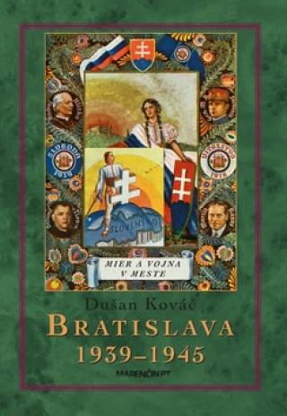 Bratislava 1939-45