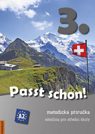 Passt schon! 3.díl Metodická příručka