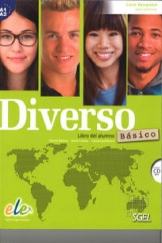 Diverso Basico : Level A1+A2