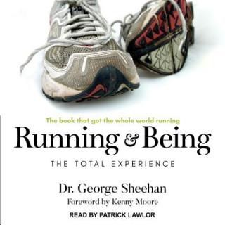 RUNNING & BEING              D