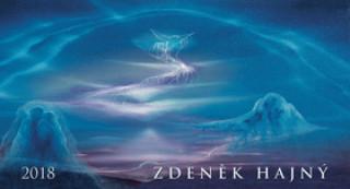 Zdeněk Hajný 2018 - stolní kalendář
