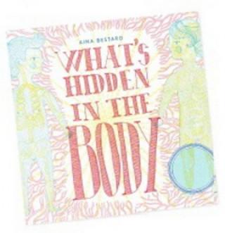 Co se skrývá v našem těle