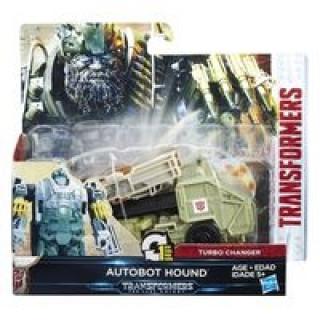 Transformers Turbo changer Hound