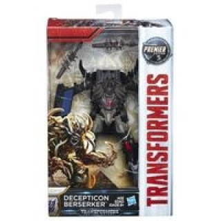 Transformers Last Knight Premier Edition Berserker