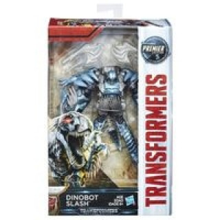 Transformers Last Knight Premier Edition Dinobot Slash
