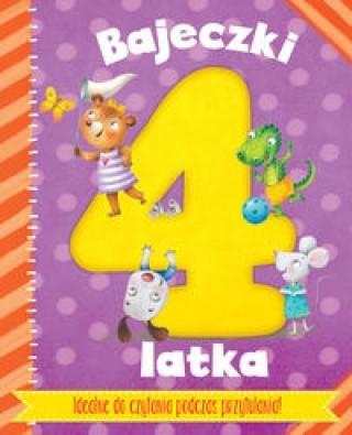 Bajeczki 4-latka