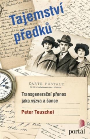 Tajemství předků Teuschel, Peter