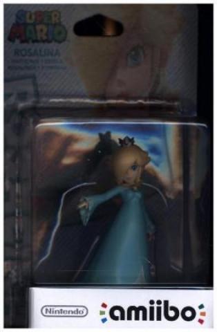 Nintendo amiibo SuperMario Rosalina, 1 Figur