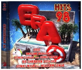 Bravo Hits. Vol.98, 2 Audio-CDs