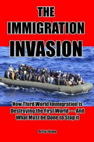 Immigration Invasion