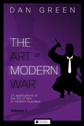 The Art of Modern War