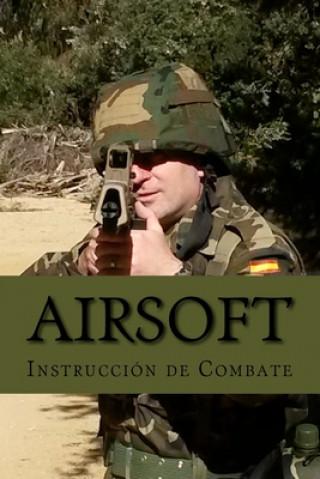 Carte Airsoft Ares Van Jaag