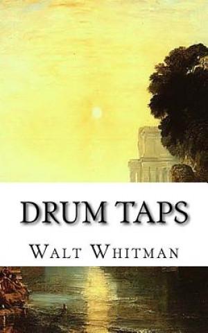 Könyv Drum Taps Walt Whitman