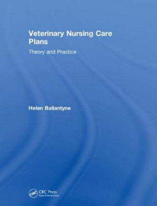 Veterinary Nursing Care Plans